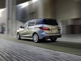 Mazda 5 2013 Pictures Information U0026 Specs