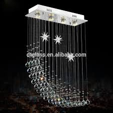 Star Chandeliers Moon And Stars Chandelier Moon And Stars Chandelier Suppliers And