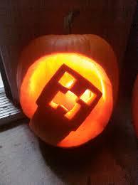 Mine Craft Halloween by Excellent Minecraft Halloween Pumpkin Ideas Martian Outpost