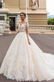 wedding dresses 200 sleeves wedding dresses tulle with applique court my