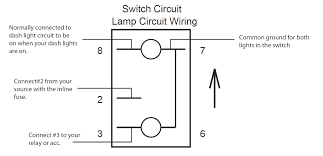toggle switch wiring diagram wiring diagram byblank