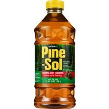 can i use pine sol to clean wood kitchen cabinets clorox pine sol multi surface cleaner cvs pharmacy
