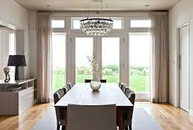 modern chandelier for dining room creative of modern chandeliers