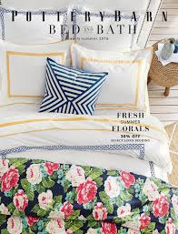 Request Pottery Barn Catalog Online Catalog Bed U0026 Bath Early Summer 2016 Pottery Barn