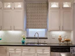 kitchen 8 kitchen window treatments stylish curtains kitchen