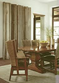 Tuscan Style Dining Room Editorial Feature Tuscan Style Spring Summer 2014 U2014