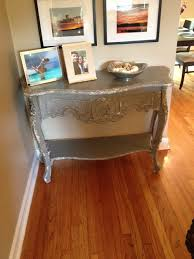 Shabby Chic Console Table Does This Shabby Chic Console Table Work In My Living Room Style Help