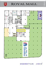Floor Plan Of Shopping Mall by Floor Plan