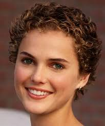 Cute Hairstyles For Short Permed Hair by Hairstyles For Short Permed Hair Designzygotic Xyz