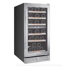 R Wine Cellar - russell hendrix foodservice equipment cavavin u0026 174 dual zone