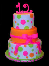 cake ideas for girl 12 year birthday cake ideas for a girl a birthday cake