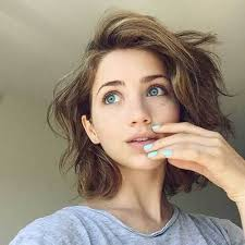 google com wavy short hairstyles 30 short haircuts for curly hair which look good on anyone