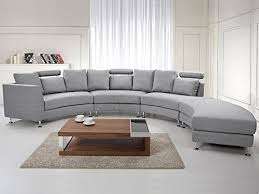 7 Seat Sectional Sofa by Cool Round Sofa Sectional Settee 7 Seater Upholstered