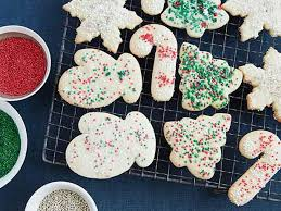 old fashioned sugar cookies recipe food network kitchen food