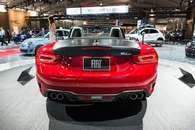 2017 fiat 124 spider abarth remus cat back exhaust for 2017 fiat 124 spider video