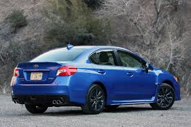 silver subaru wrx interior safety power and great looks in the 2015 subaru wrx