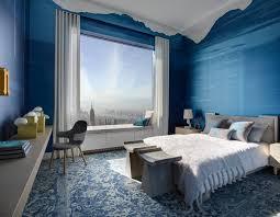 Wild Things Interiors Model Apartments Where Designers Run Wild The New York Times