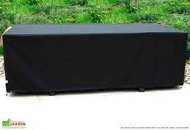 housse de protection jardin housse protection table de jardin uteyo