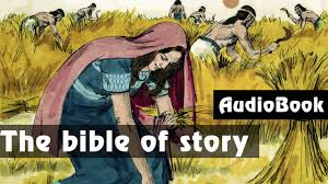 the bible of story audio book audio story for kids youtube
