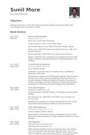 lead designer resume samples visualcv resume samples database