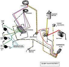 mercury 1500 outboard wiring diagram mercury wiring diagrams for