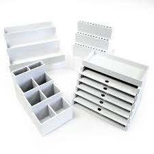 Desk Organizer White Our Desktop Craft Tool Organizer Is For Your Craft Room Or