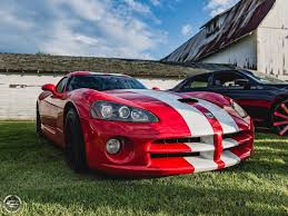 when was the dodge viper made a beautiful dodge viper made an appearance at our june 30th car