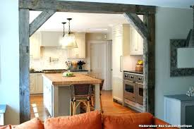 r cuisine rustique comment moderniser une cuisine rustique eleonore d co repeindre en