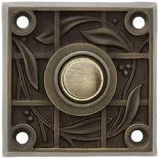 Interior Doorbell Cover Doorbell Door Bells Doorbell Button House Of Antique Hardware