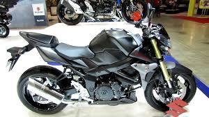 Gsr 750 Suzuki 2014 Suzuki Gsr750 Abs Walkaround 2013 Eicma Milan Motorcycle