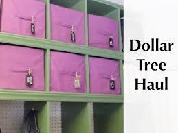 cheap organizing dollar tree new products u0026 haul youtube
