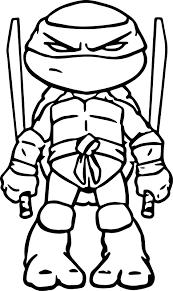 teenage mutant ninja turtles coloring pages u2013 wallpapercraft