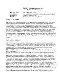 Resume For Assistant Manager Retail Assistant Manager Job Description 1 638jpg Cb
