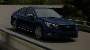 subaru legacy convertible amazing new 2018 subaru legacy sport review youtube