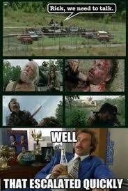 Walking Dead Memes Season 1 - carol on walking dead photos carol walking dead season 3