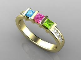 mothers rings with birthstones mothers rings with birthstones cheap
