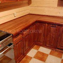 Rustic Pine Kitchen Cabinets by Meble Kuchenne Na Wymiar Meble Kuchenne Rustic Kitchen Kuchnie
