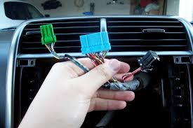 head unit wiring extensions honda element owners club forum