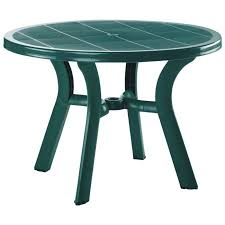 round resin patio table plastic resin patio tables clickpatioxyz round plastic patio table