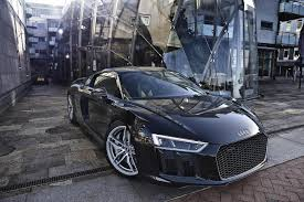 Audi R8 Old - a 19 year old call of duty youtuber just bought the first audi r8