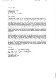 awesome collection of free sample recommendation letter for a job