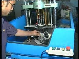 vertical multi spindle drilling machine for cylinder head youtube