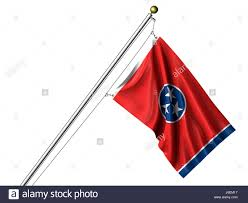 Tennesse Flag Flag Us State Tennessee Stock Photos U0026 Flag Us State Tennessee