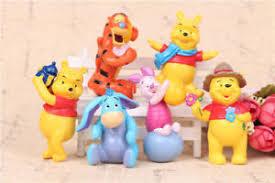 winnie the pooh cake topper winnie the pooh cake toppers ebay