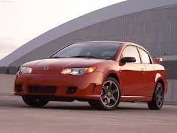saturn ion red line 2006 pictures information u0026 specs