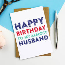 funny birthday cards notonthehighstreet com