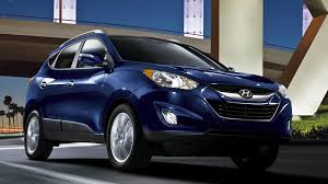 2013 hyundai tucson information and photos zombiedrive