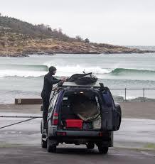 surf car 2016 bornholm surf farm