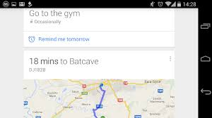 Give Me A Map Of My Location How To Manage Your Google Location History Android Customization