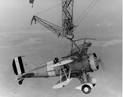exploring the wreck of uss macon the navy u0027s last flying aircraft